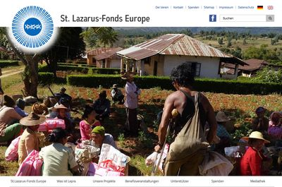 St. Lazarus-Fonds Europe e.V.