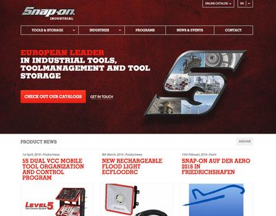 Snap-On Industrial Europe